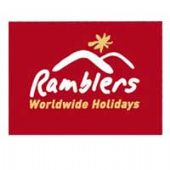 Ramblers Worldwide Walking Holidays